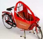 bakfiets cargobike short. Black Bedroom Furniture Sets. Home Design Ideas
